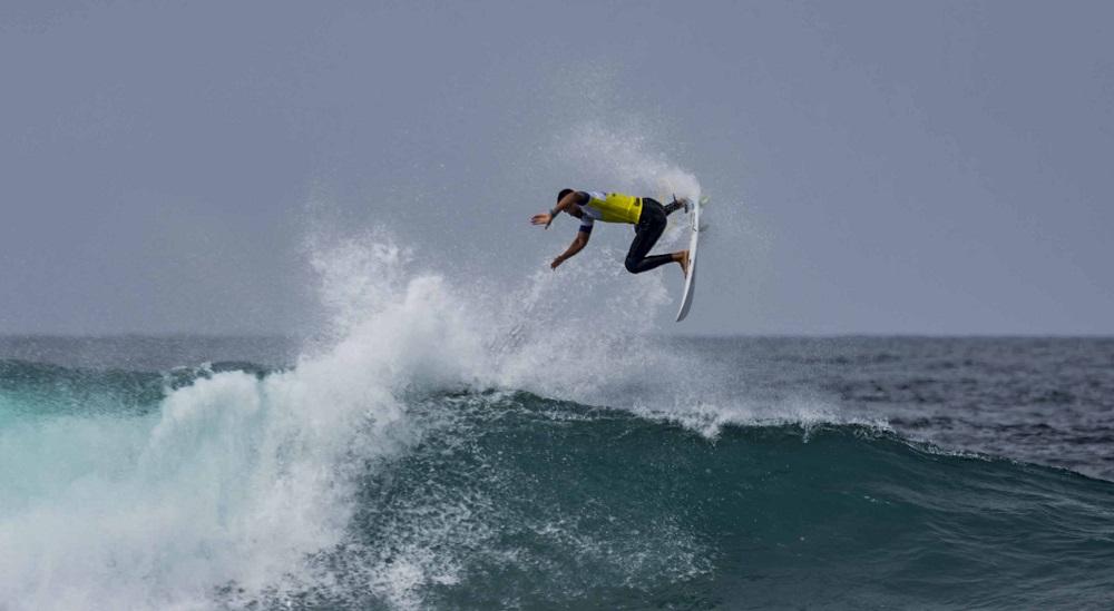 Circuito Mundial De Surf : Radio marca lanzarote el circuito mundial de surf