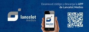 APP Lancelot Medios