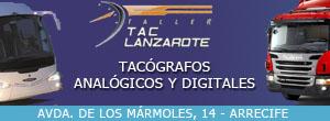 TAC Lanzarote