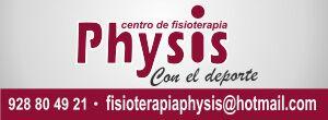 FisioPhysis