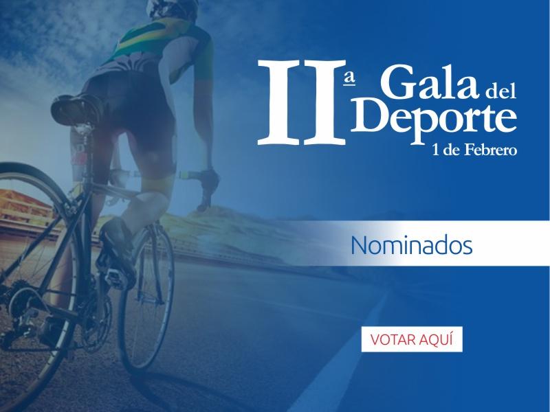 Banner Gala Deporte